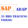 SAP ABAP TRAINING VIDEOS @ 99$